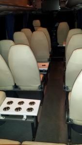 20 seter xl minibuss